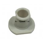 Shock absorber cap for per stihl 028 AV 044 MS 440 046 MS 460 066 MS 660 MS 650 (12mm)