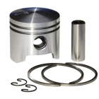 Piston Kit 34MM - PER STIHL BG45, BG46, FS38, FS45, FS55, HS45, HS81