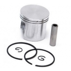 Piston Kit 34 MM - BRUSHCUTTER CHINA 34 MM