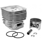 KIT CILINDRO - HUSQVARNA, PARTNER K1250, K1260, 3120K, 3120, 3120EPA, 3120XP D = 60MM