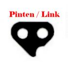 CATENA - 25 DENTI / 50 LINKS, PASSOSO 3/8 PICCO 1.3 mm - BARRA DI GUIDA 35CM - PER STIHL, OLEOMAC