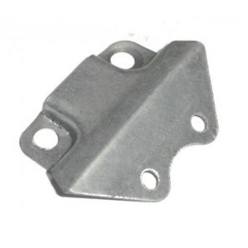 Metal plate - CHINA 2500