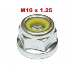 NOCE dado left thread M10 x 1.25