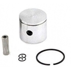 PISTON KIT 35mm - HUSQVARNA 125 D = 35MM