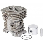KIT CILINDRO - PER HUSQVARNA 141-142 D = 40MM