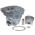 KIT CILINDRO - HUSQVARNA 346 - 350 - 351 - 353 D=44MM [ LOWW ]