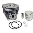 KIT CILINDRO - PER HUSQVARNA 570-575 D = 51MM