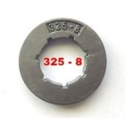 CERCHI PIGNONE 325'' - 8