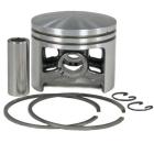 Piston Kit - HUSQVARNA 395 Ø 56 MM
