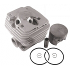 KIT CILINDRO - PER STIHL MS 381 - 382 - 380 Ø 52MM