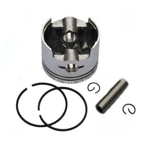 Piston Kit D=47,5MM - CATENASAW CHINA 6200
