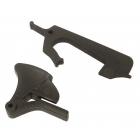 Throttle Trigger-Kit - HUSQVARNA 136 - 137 - 141 - 142