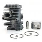 KIT CILINDRO - PER STIHL MS192 T  MS 192T-Z (37mm) 11370201201