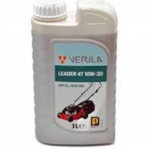 OIL PRISTA VERILA 4T 10W-30 - BRUSHCUTTER lawn grass