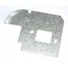 SCARICO PLATE HEAT SHIELD - PER STIHL MS 170 - 180 - 017 TO 018