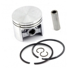 Piston Kit Ø46 MM - PER Stihl SR420, SR400, BR320, BR380, BR400, BR420