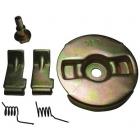 RATCHET STELLATING METAL KIT - HONDA GX 120-140-160-200 OLD MODEL