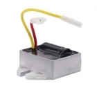 Voltage Regulator for Briggs & Stratton 698102 698315 150523