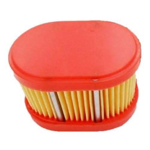AIR FILTRO 790166 - for Briggs & Stratton 790166 Oval Air Filter